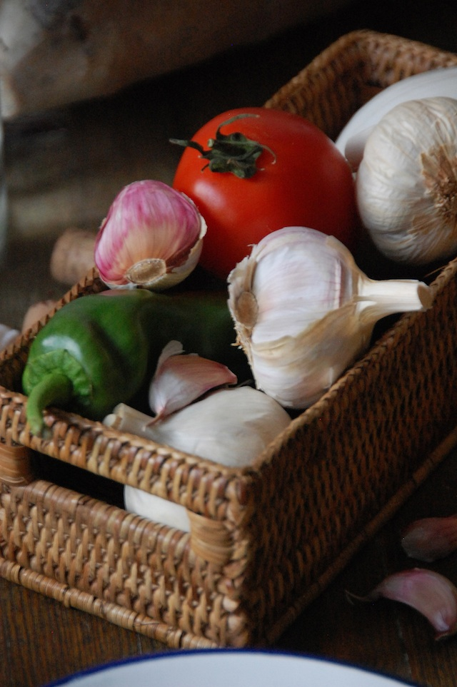Trofie con salsa de verduras y atún Loleta 3