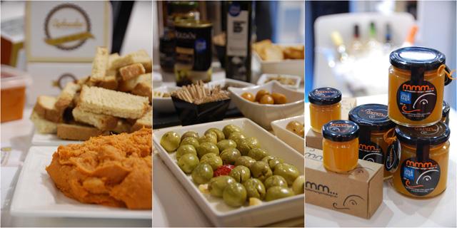 Sabor a  Málaga Alimentaria 2014 Loleta 5