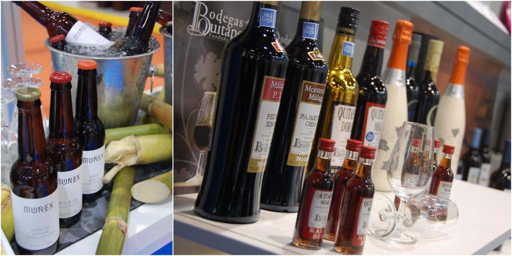 Sabor a  Málaga Alimentaria 2014 Loleta 8