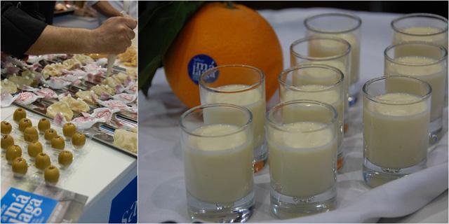 Sabor a  Málaga Alimentaria 2014 Loleta 12