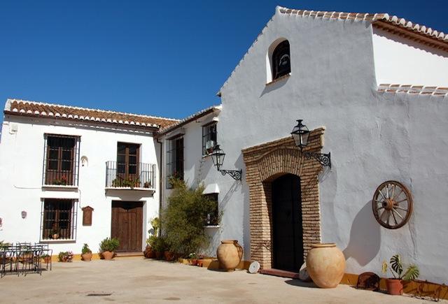 El Molino del Hortelano, Casabermeja