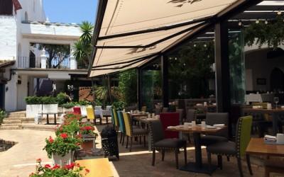 Restaurante Bibo: Mas que una brasserie de Dani García