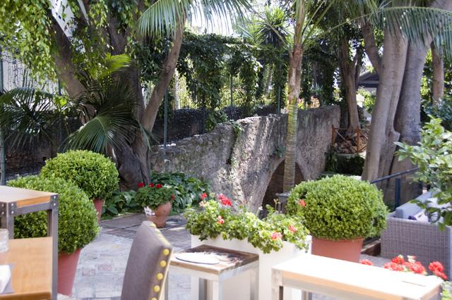 Restaurante Bibo Dani García