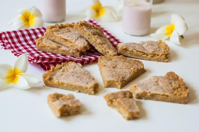 Galletas mantequilla Cookies