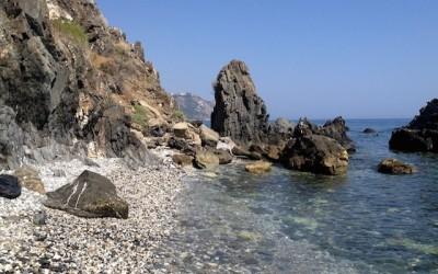 Maro y sus playas. Un lugar para recordar
