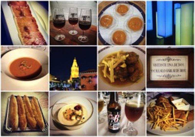 Nos comemos Córdoba II