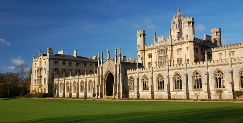 Cambridge: la ciudad universitaria más deseada