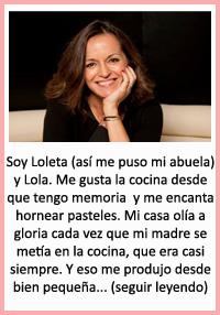 loleta cooking