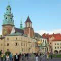 Krakow, Bruges and Paris