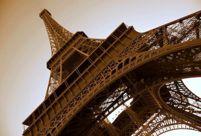 La torre Eiffel: el monumento más conocido del mundo