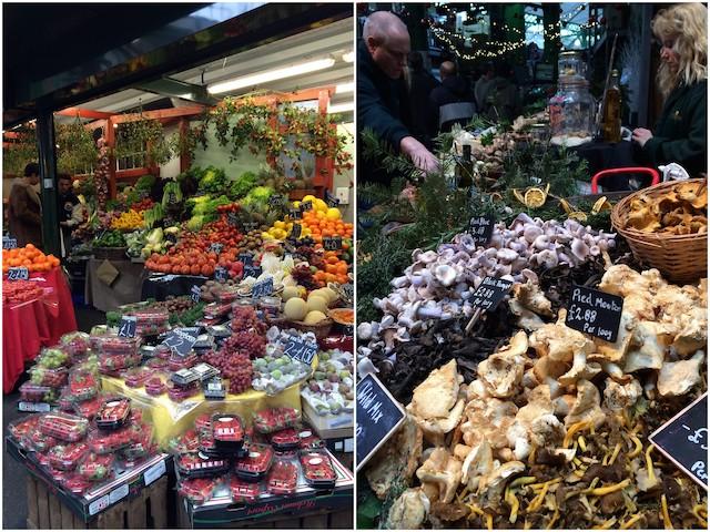 Borough Market London Loleta 5