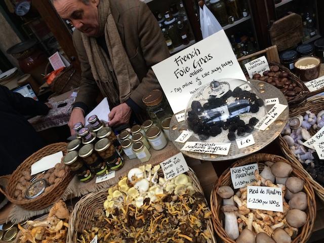 Borough Market London Loleta 9