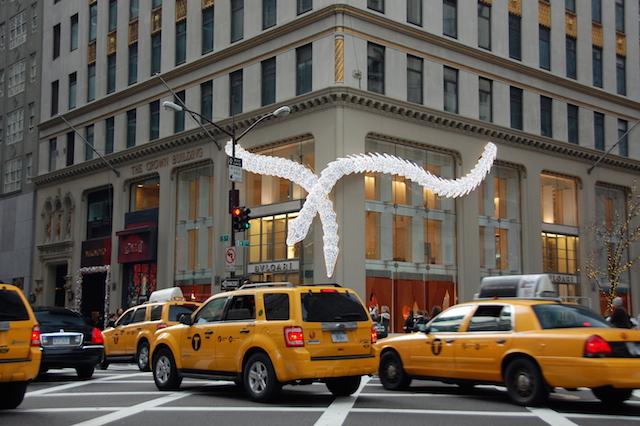 La quinta avenida Nueva York Loleta 06