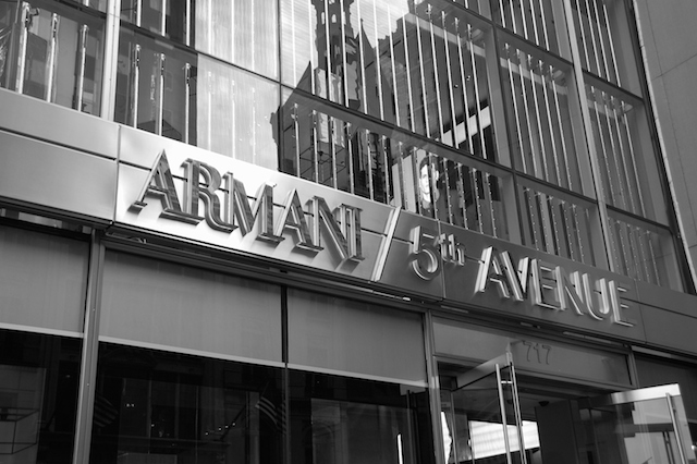 The Fifth Avenue New York Loleta 07