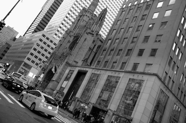 The Fifth Avenue New York Loleta 08