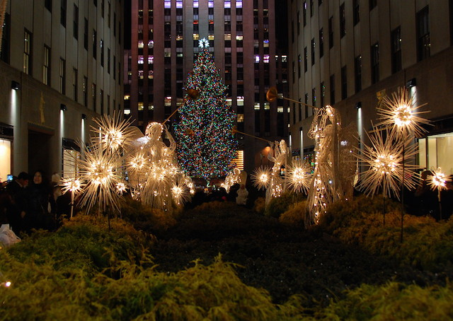 The Fifth Avenue New York Loleta 10