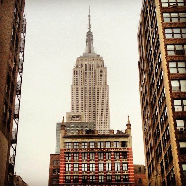La quinta avenida Nueva York Loleta 11