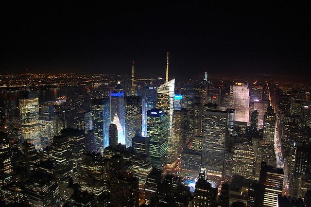 La quinta avenida Nueva York Loleta 12