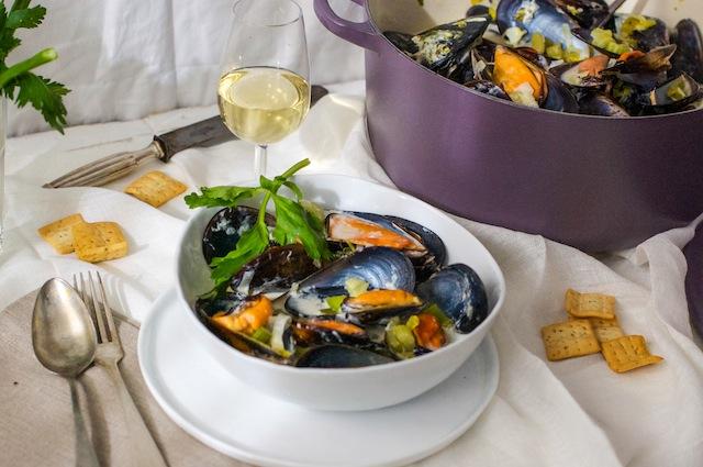 C190 mussels Belgian LOLETA 12 (1 of 1)
