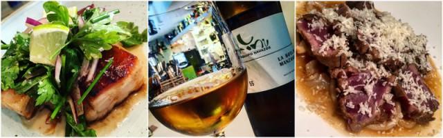 Malaga6 bars