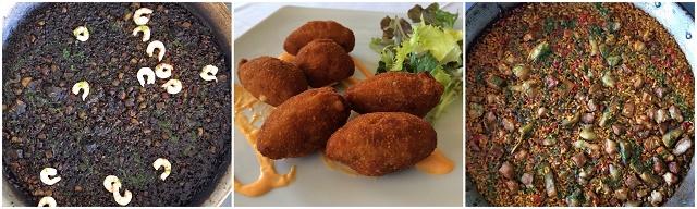 A meal at malaga4