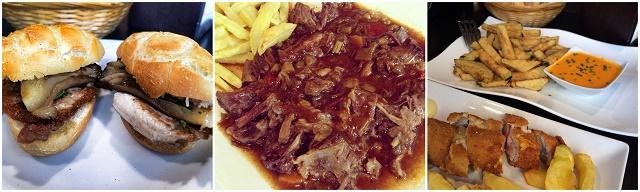 A meal at malaga7