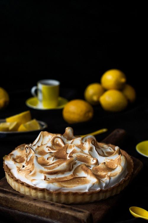 Postres fáciles. Tarta de limón 7 (1 de 1)