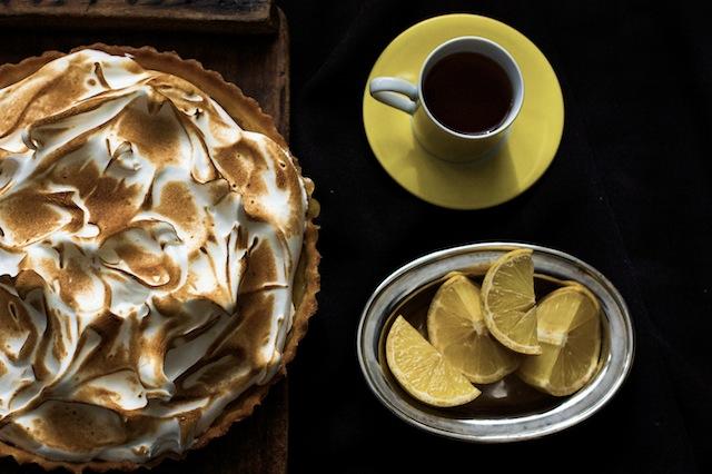 Postres fáciles. Tarta de limón 2 (1 de 1)