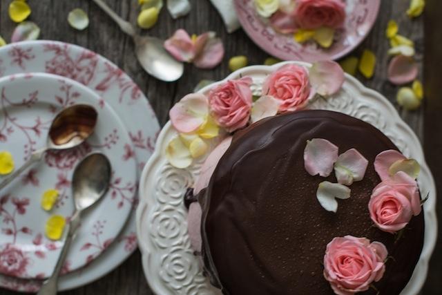 Cake chocolate 10 (1 of 1)