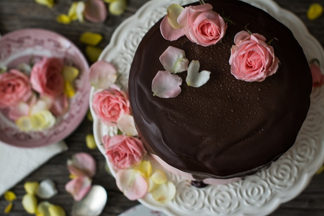 Cake chocolate 12 (1 of 1)