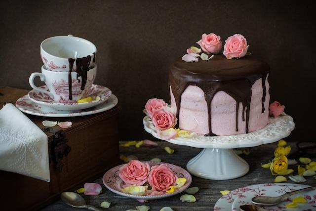 Cake chocolate 15 (1 of 1)