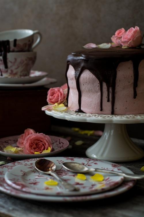 Cake chocolate 19 (1 of 1)