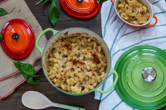 Recetas de pasta | Macarrones con queso