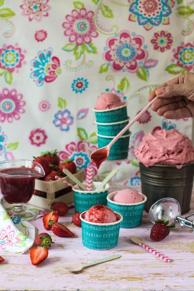 Helado de fresas 10 (1 de 1)