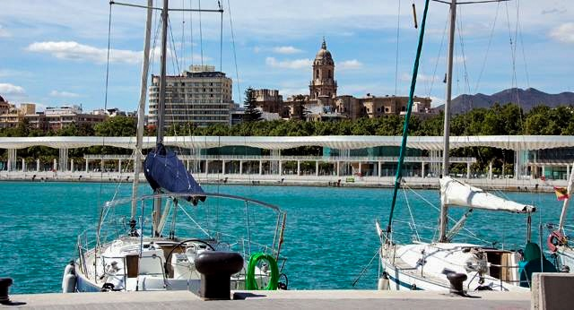 Málaga gratis 2 (1 de 1)