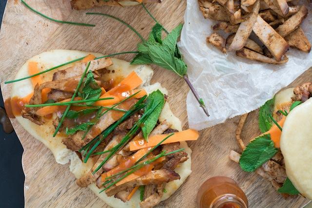 Bao buns con cerdo criollo y salsa barbacoa 12 (1 de 1)