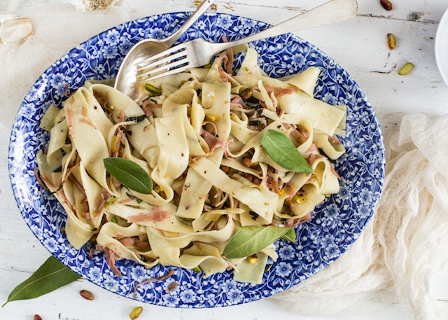 Pasta with mortadella 8 (1 of 1)