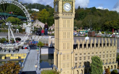 Legoland Windsor. Una visita inolvidable