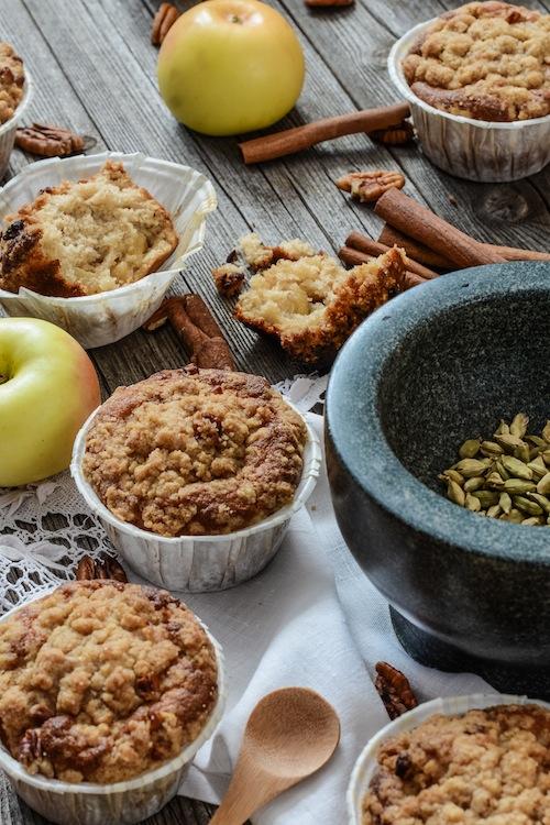 Muffins de manzana 10 (1 de 1)