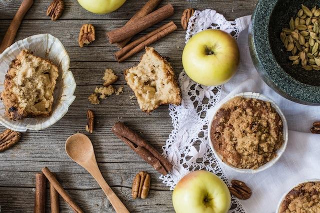 Muffins de manzana 2 (1 de 1)