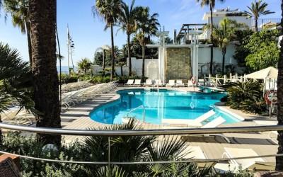 Puente Romano Beach Resort. Un paraíso lleno de gastronomía