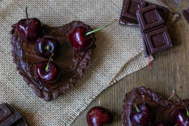 LOLETA tart of chocolate to 13 (1 of 1)