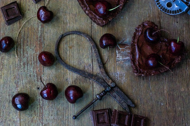 LOLETA-18 chocolate tartlets (1 of 1)