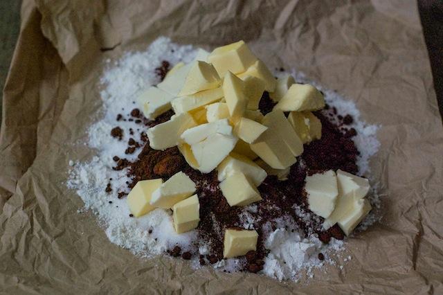 LOLETA 3 chocolate tartlets (1 of 1)