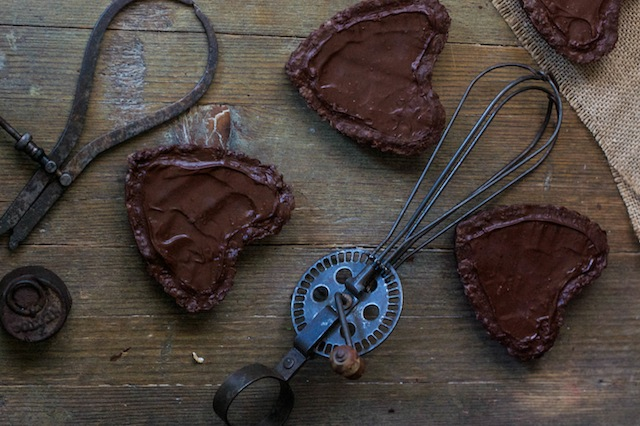 LOLETA 6 chocolate tartlets (1 of 1)