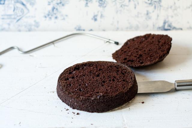 Tarta de chocolate selva negra 1 (1 de 1)