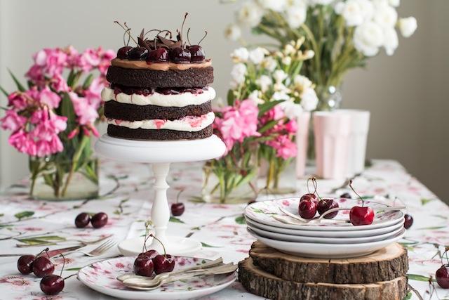 Cake chocolate jungle black 12 (1 of 1)