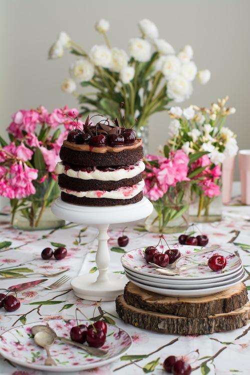 Cake chocolate jungle black 14 (1 of 1)