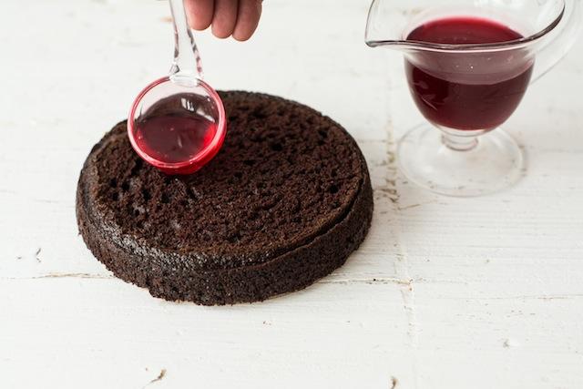 Cake chocolate jungle black 5 (1 of 1)