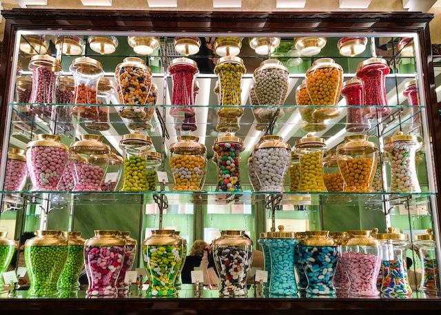 Cinco pistas para comerse Milan Magdalenas de chocolate y cafe 1